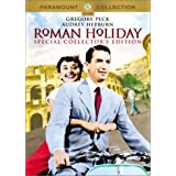Roman Holiday (Special Collector's Edition) ~ Gregory Peck