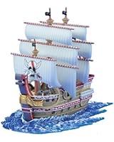 ワンピース 偉大なる船(グランドシップ)コレクション レッド・フォース号 (From TV animation ONE PIECE)