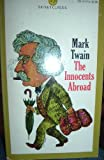 Innocents Abroad (0451511425) by Twain, Mark