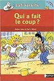 echange, troc Jean Didier, Zad Didier - Gafi : Qui fait le coup ?