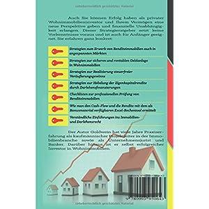 Geld verdienen mit Wohnimmobilien: Erfolg als privater Immobilieninvestor