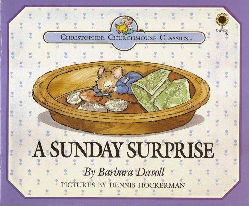 A Sunday Surprise