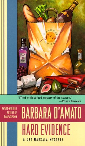 Hard Evidence (Cat Marsala), Barbara D'Amato