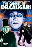Werner Krauss: Cabinet of Dr Caligari [DVD] [2019] [Region 1] [NTSC] [US Import]
