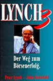 Lynch III. Der Weg zum Börsenerfolg (3922669158) by Peter Lynch