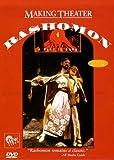 echange, troc Making Theater: Rashomon - Play Is Born [Import anglais]
