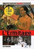 echange, troc Le Figaro - Le Musée de l'ermitage, Saint-Pétersbourg (DVD inclus)