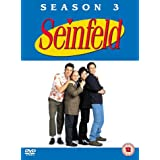 Seinfeld: Season 3 [DVD] [2004]by Jerry Seinfeld