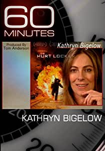 60 Minutes - Kathryn Bigelow (February 28, 2010)