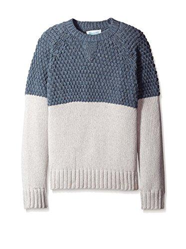 Haspel Men's Jones Colorblocked Sweater