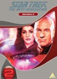 echange, troc Star Trek: The Next Generation - Season 2 (Slimline Edition) [Import anglais]