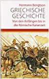 Griechische Geschichte: Von den Anfängen bis in die römische Kaiserzeit title=