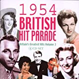 1954 British Hit Parade: Britain's Greatest Hits, Vol. 3