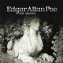 Die Sphinx (Edgar Allan Poe 19) Hörspiel von Edgar Allan Poe Gesprochen von: Ulrich Pleitgen, Iris Berben