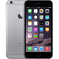 Apple iPhone 6 Plus 16GB Factory Unlocked GSM Smartphone