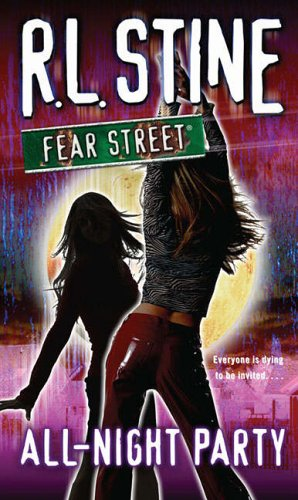 All-night Party (Fear Street)