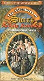 Adventures of Swiss Family Robinson 3: Invasion [VHS]