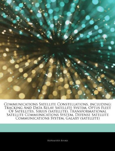 articles-on-communications-satellite-constellations-including-tracking-and-data-relay-satellite-syst