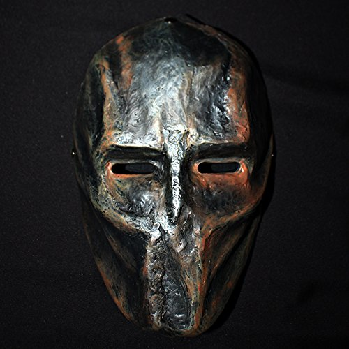 1:1 Custom Halloween Costume Cosplay Movie Prop Death Race Mask MA172