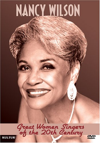 Great Women Singers of the 20th Century - Nancy Wilson (Women Rock Singers compare prices)
