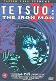echange, troc Tetsuo, the Iron Man [Import anglais]