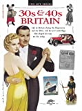 30s and 40s Britain (Life)