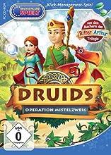 Druids - Operation Mistelzweig [Importación Alemana]