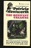 The Benevent Treasure (0060812257) by Wentworth, Patricia
