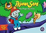 Pajama Sam the Magic Hat Tree (A Super Lift-the-Flap)