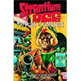 Strontium Dog: Portrait of a Mutant (2000 AD Presents)by Carlos Ezquerra