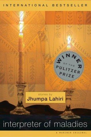 Interpreter of Maladies, JHUMPA LAHIRI