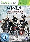 Assassin's Creed - Geburt einer neuen Welt: Die Amerikanische Saga - [Xbox 360]