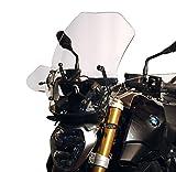 ISOTTA(イソッタ) ハイスクリーン ウインドシールド BMW R1200R (2015-) is-sc1172