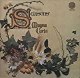 Seasons - 1st - VG