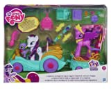 My little pony a399e240 - carrozza della principessa twilight sparkle