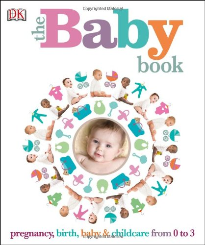 The Baby Book front-868724