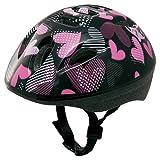 イグニオ(IGNIO) ジュニア 自転車用 ヘルメット ピンク