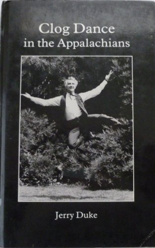 Clog Dance in the Appalachians