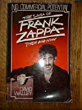 img - for No Commercial Potential: The Saga of Frank Zappa Then and Now book / textbook / text book