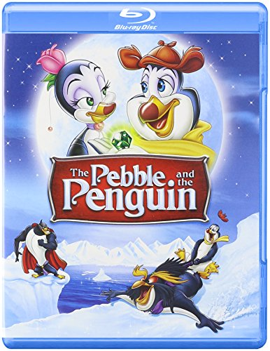 The Pebble and the Penguin [Blu-ray]