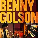 echange, troc Benny Golson - Terminal 1