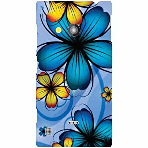 Nokia Lumia 720 Back Cover High Quality Designer Case and Covers