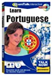 Talk Now! Learn Portugese: Essential...