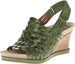 Earthies Women\'s Grass Petra 6 B(M) US