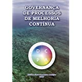Governança de Processos de Melhoria Contínua