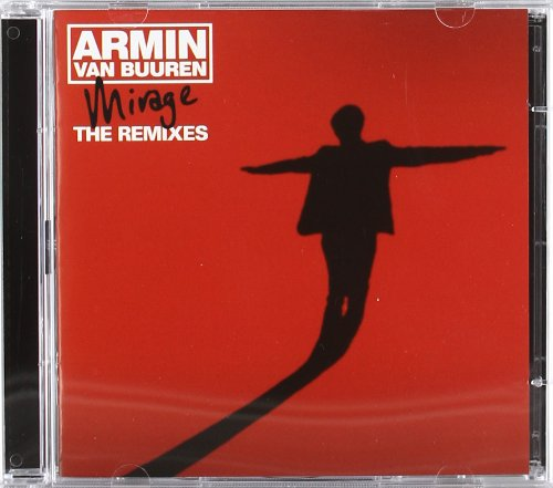 Armin Van Buuren - Mirage: The Remixes - Zortam Music