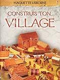 Construis ton village