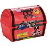 Moshi Monsters Ghost Pirate Chest (chest colour may vary)