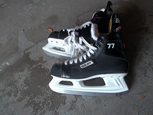 Nike-bauer Charger Ice Hockey Skates - Size 6.0 (adult/teen) - very good condition