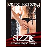 Sizzle: Steamy Erotic Stories